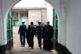 Архиепископ Калининградский и Балтийский Серафим посетил исправительную колонию № 7